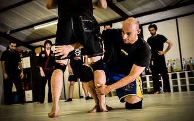 The most important quality to look for in a martial artist